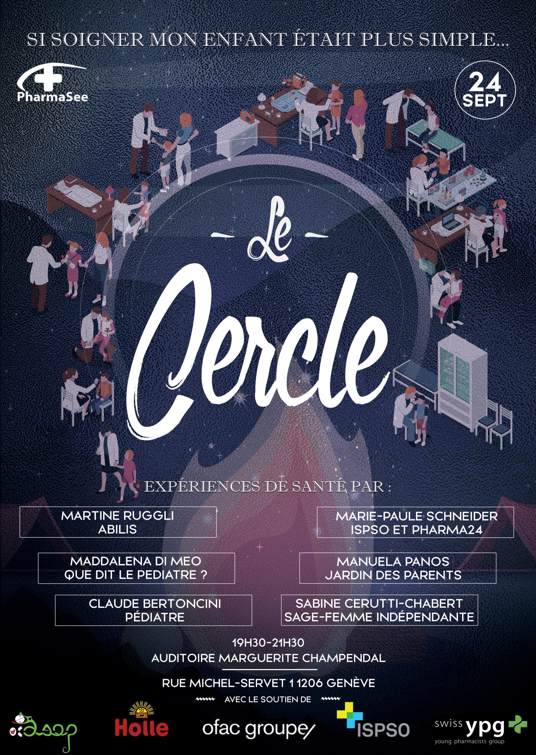 Le Cercle 2